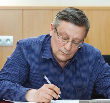 Дорофеев Евгений Дмитриевич