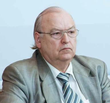 Журавлев Анатолий Лактионович