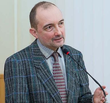 Ушаков Дмитрий Викторович