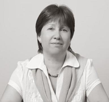 Харламенкова Наталья Евгеньевна