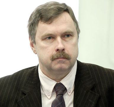 Юревич Андрей Владиславович