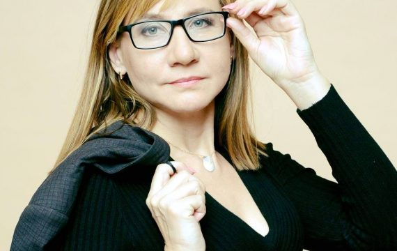 Кострикина Инна Станиславовна